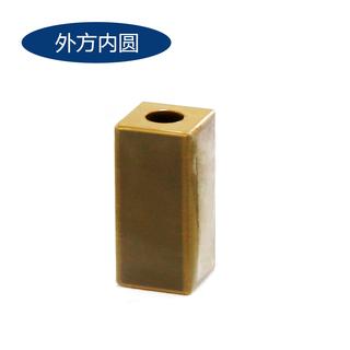 异形压电陶瓷叠层致动器【PTT150 系列】